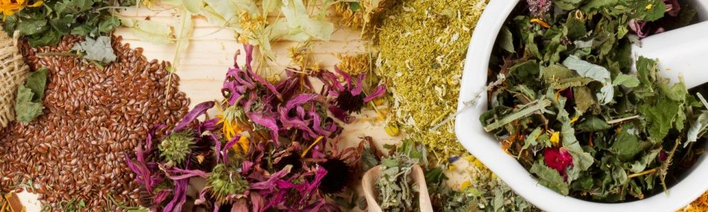 African herbal medicine